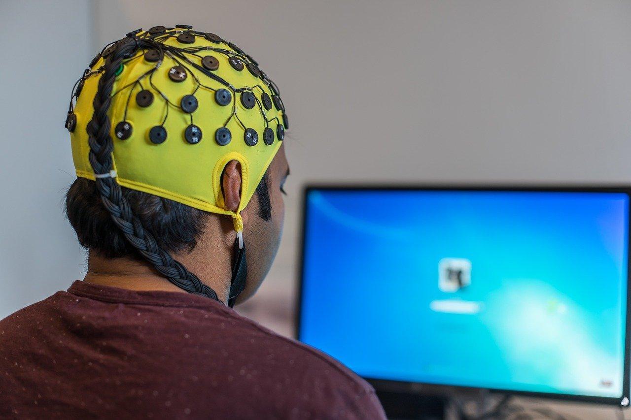 eeg, integration, brain current measurement